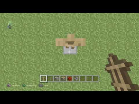 How to make a legendary sword in minecraft