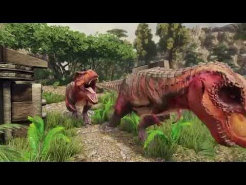 Primal Carnage Extinction || Roleplay