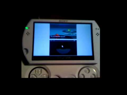 DS on PSPGo/ANY PSP No CFW