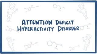 Download Attention deficit hyperactivity disorder (ADHD/ADD) - causes, symptoms & pathology Video