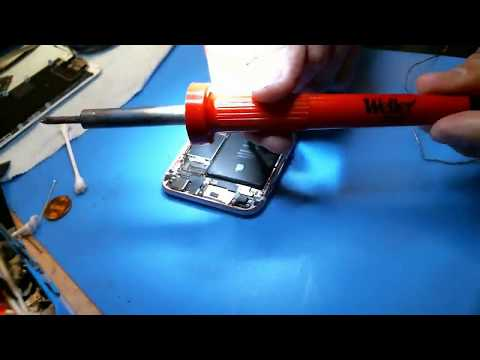 DIY iPhone 6S Backlight Repair with a $10 Soldering Iron