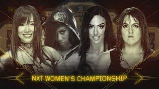 A new NXT Women