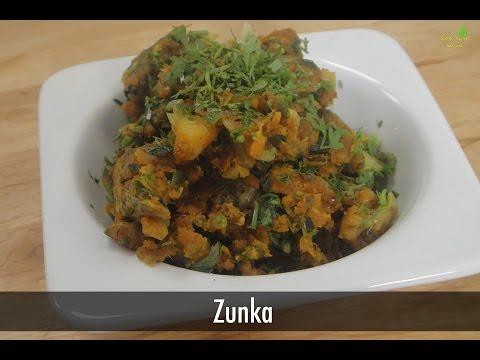 Zunka