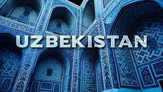 Uzbekistan 8K HDR 60p