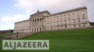McGuiness resignation triggers political uncertainty in N Ireland