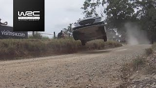 WRC - Kennards Hire Rally Australia 2017: Best of Action