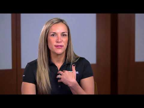 Profiles of Women in Supply Chain - Ashley Jones