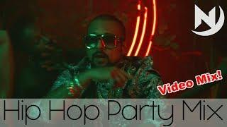 Best Hip Hop Black RnB Urban Dancehall Reggaeton  Hype Twerk / Trap Mix | New Music 2018 & RnB #69