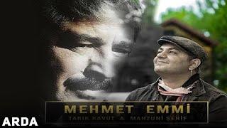 Tarık Kavut & Aşık Mahzuni Şerif - Mehmet Emmi [ 2019 Arda Müzik ]