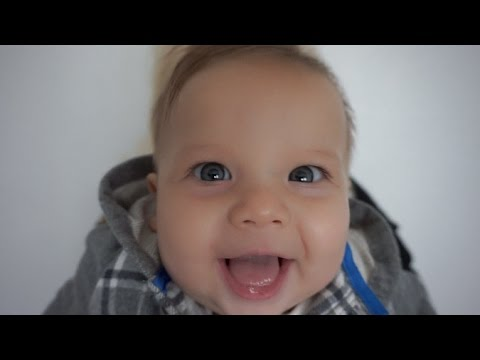 Felix | 5 Month Old Baby Update (Rolling, Sitting, Sleep Regression)