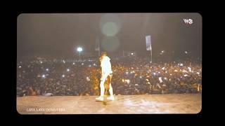 Lava Lava DEDE Live Performance In BUKOBA & MULEBA
