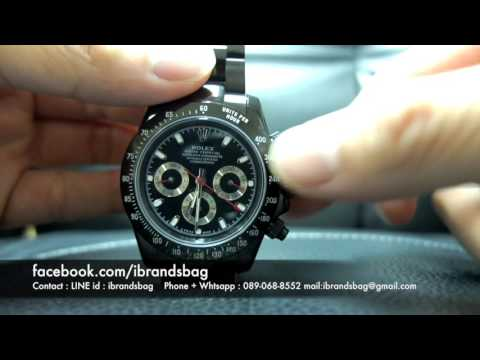 rolex how to adjust time