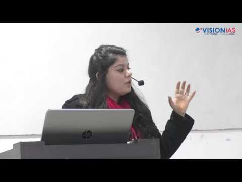 Analysis of UPSC Civil Services Mains 2016 GS Paper - 1 Part 1