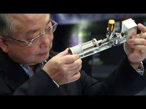 Robotics for Space Exploration and Civil Applications 機械人工程於太空與工業方面的應用