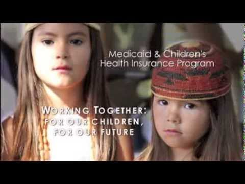 Medicaid and the Children's Health Insurance Program