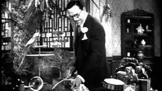 Mr. Wong Detective (1938) BORIS KARLOFF