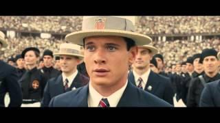 Unbroken - Official Trailer (Universal Pictures) HD
