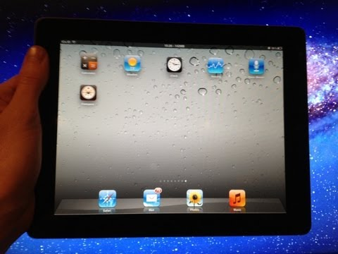 Install Stock iPhone Apps On Your iPad 2/1 With Belfry: Weather, Clock, Compass And More