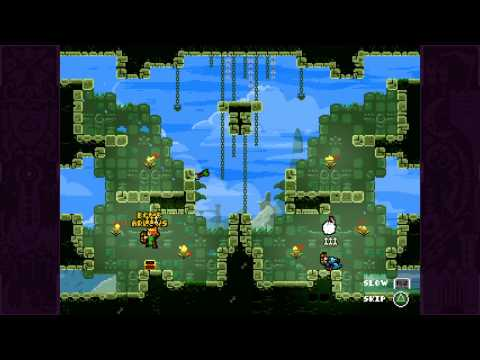 TowerFall Ascension: Best of 9?