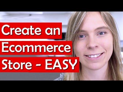 How to Create an Ecommerce Store: Wordpress Woocommerce Tutorial