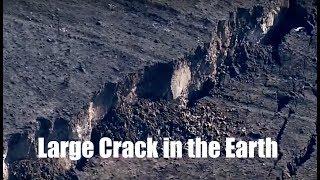 Landslide / Quake Swarm / Active Seismograph | Washington St.