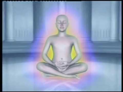 Spiritual Reality Power of Meditation, Dhyanam & Yoga in Telugu