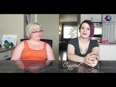 Surrogate Sisters: What got you into Surrogacy? Proud Fertility Egg Donation and Surrogacy in Canada