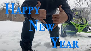 Happy New Year Goals