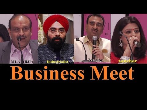 Voice of Successful Businessman Connected with Dr. Amit Maheshwari