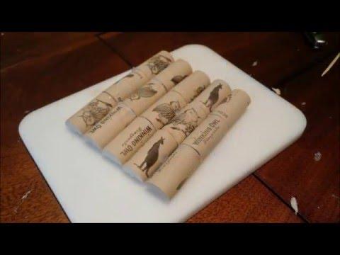 Super fun and simple DIY Wine Cork Coaster