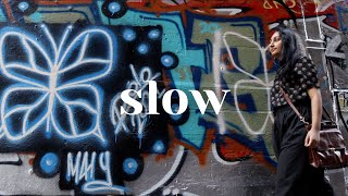 Slow Living » Learning to slow down in a busy world