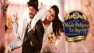 Shah Rukh Khan & Kajol Celebrate 20 Years Of DDLJ