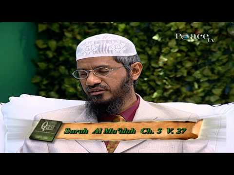 What is 'Taqwa' ? by Dr Zakir Naik
