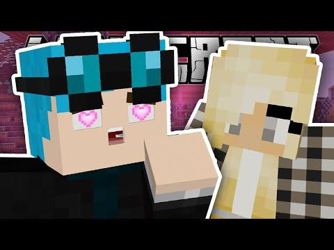 Minecraft | MY LATE VALENTINE?!