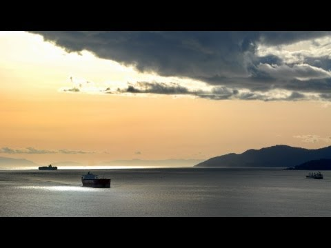 Visiting Stanley Park   Vancouver Travel