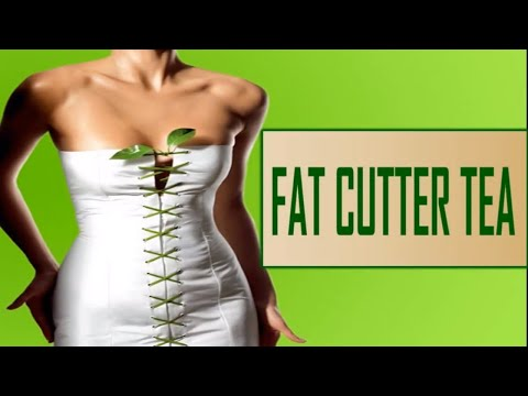 चर्बी ग़ायब केवल 5 दिनों में  | How to Get Flat Belly In 5 Days With Fat Cutter Tea | U Me & Health |