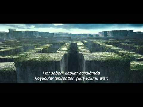 Labirent: Ölümcül Kaçış (2014)