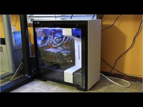 Vlog - Rebuilding My PC!