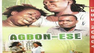 Agbon Ese 1- Latest Esan Drama