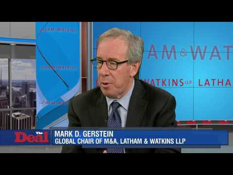 M&A Should Remain Robust in 2017, Says Latham & Watkins