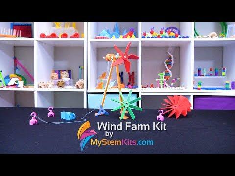 Wind Farm Kit