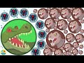 Download Agario Solo Epic Spider Skin Dominating The Server Trolling With Free Mass!(Agar.io Funny Moments) MP3,3GP,MP4
