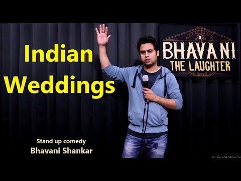 Xxx Mp4 Indian Weddings Stand Up Comedy By Bhavani Shankar 3gp Sex
