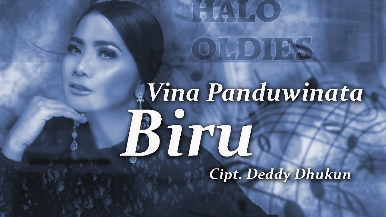 Vina Panduwinata - Biru