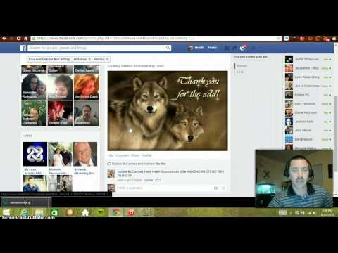 How to Clean up your Facebook Friends list in minutes