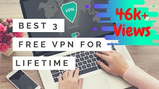 How To Get Unlimited VPN 100% FREE (Windows 10 8 7) ✔️