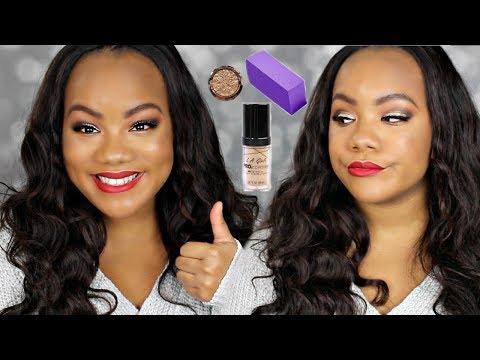 November Beauty Faves and Fails | Huda Beauty, LA Girl, Benefit, Revlon, and MORE!