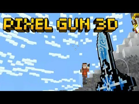 Pixel Gun 3D - Pocket Edition - Minecraft FPS Version Android/iOS Gameplay Part 5