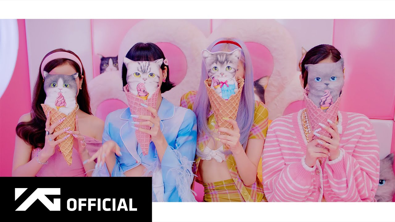 Download BLACKPINK - Ice Cream MP3 Gratis