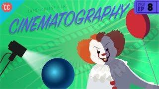 The Cinematographer: Crash Course Film Production #8